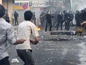 Иран обвинил западные СМИ в  распространении анархии и вандализма