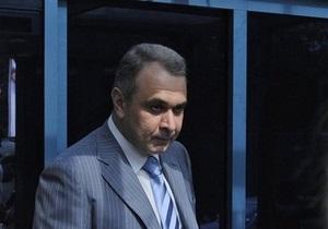 Одесский суд постановил, что Жвания подкупал избирателей