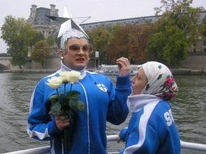 Верка Сердючка номинирована на Russia Music Awards 2008