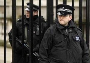 Британские спецслужбы опасаются атак йеменских террористок