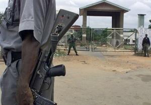 В Нигерии похитили сотрудников Hyundai