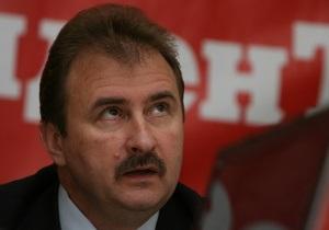 Попов настаивает, что его полномочия прописаны в законодательстве