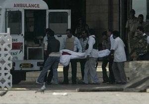 В центре столицы Индии совершен теракт: есть жертвы