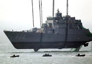 Гибель южнокорейского корвета: Пхеньян пригрозил Сеулу новой войной