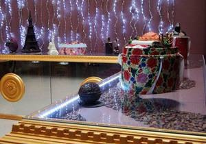 В Тернополе откроют музей шоколада