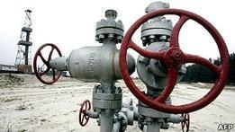 Сегодня Россия и Германия запустят газопровод Северный поток