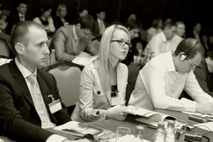 Второй международный семинар по проектному финансированию