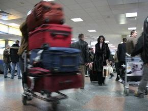 Завтра журналистам покажут, как работают с багажом в Борисполе