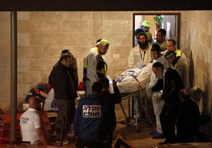 Израиль одобрил строительство новых еврейских поселений на Западном берегу