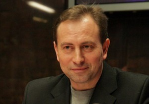 Томенко рассказал анекдот о Януковиче и Азарове