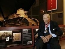 В США наградили последнего ветерана Первой Мировой Войны