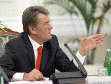 Ющенко рассказал, кто должен увольнять генпрокуроров
