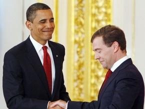 Обама выразил несогласие с нынешними границами Грузии