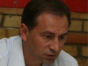 Сын вице-спикера ВР Николая Томенко сбил пешехода