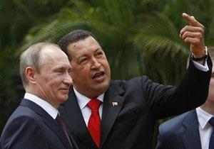 США раскритиковали оружейную сделку между Россией и Венесуэлой