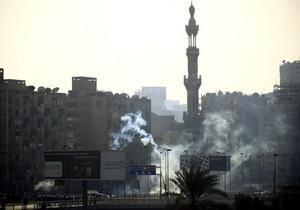 Источник: В Египте сформировано новое правительство