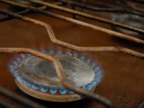 Киевгаз грозит отключить село Троещина от газоснабжения