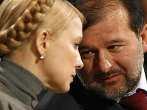 Балога назвал идею Тимошенко политическим шулерством