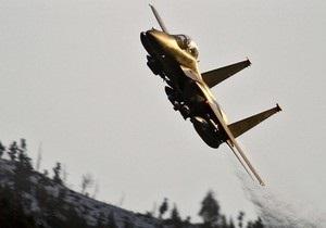 На польских авиабазах будут базироваться F-16 американских ВВС