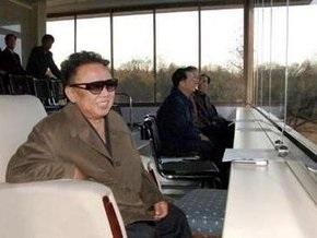 Появились новые фото Ким Чен Ира