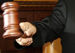 Суд вновь перенес слушание по делу о гибели студента в Шевченковском РОВД