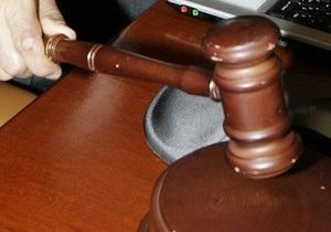 Во Львовской области передали в суд дело милиционеров-сутенеров