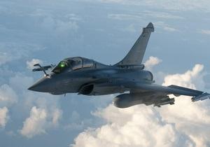 Авиация НАТО нанесла удар по Триполи сразу после визита президента ЮАР