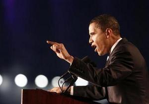 Обама: Не думаю, что США угрожает опасность нового кризиса