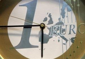 Украина предложит Европе отменить перевод часов