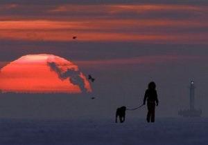 В Арктике появился первый минарет