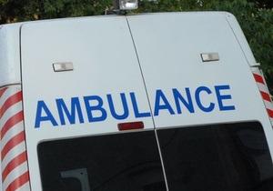 В Черновицкой области упало самодельное летающее устройство, два человека погибли