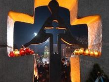 В Луганской области установили 118 памятников жертвам Голодомора