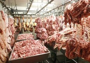 Россия решила ограничить импорт украинского мяса и молока