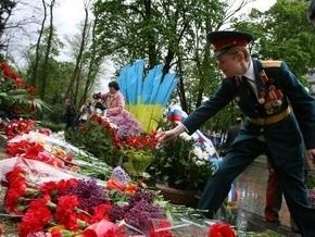 Раде предлагают ужесточить ответственность за надругательство над могилами советских воинов