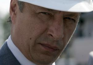 Бойко: Не будет ни слияния с Газпромом, ни белорусского сценария
