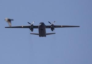 В Литве заявили, что российский Ан-26 нарушил воздушное пространство страны