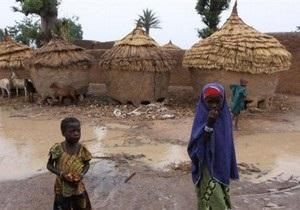 В Нигерии 30 детей умерли из-за отравления свинцом