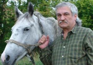 Писатель Василь Шкляр объяснил, почему выступает против Табачника