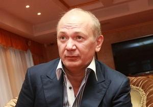 Иванющенко рассказал Корреспонденту об отношениях с Януковичем