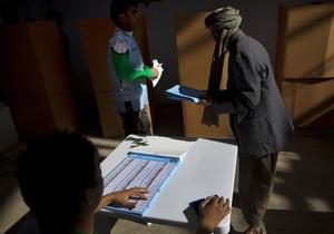 От разрывов снарядов в Афганистане пострадали четыре человека