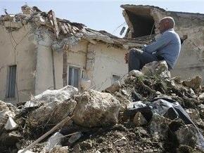 Число жертв землетрясения в Италии превысило 250 человек