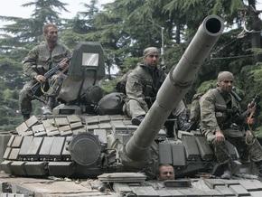 Генштаб РФ: Армия Грузии вооружена уже лучше, чем во время августовской войны