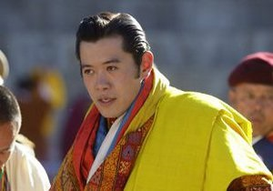 Самый молодой монарх в мире объявил о намерении жениться