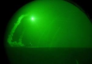 Международная коалиция нанесла новые удары по Триполи