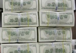 Госдолг Украины вырос до $56,204 млрд