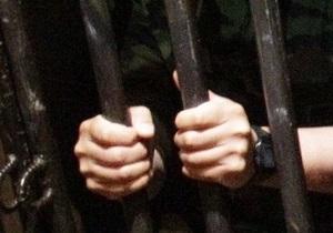В Москве подозреваемого в тройном убийстве украинца заключили под стражу