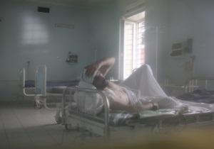 Украинцы, которые пострадали в ДТП в Псковской области, будут лечиться в Киеве