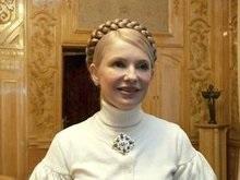 Тимошенко: Выплата компенсаций не повлияет на инфляцию
