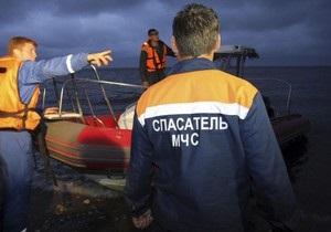 МЧС: Шансы найти выживших на месте крушения теплохода Булгария минимальны