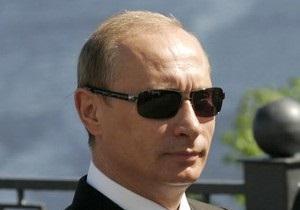 Сегодня Единая Россия официально выдвинет Путина в президенты